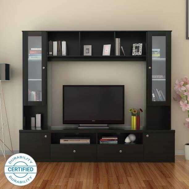 Beautiful Showcase Design For Hall In India Tv Unit Design Tv