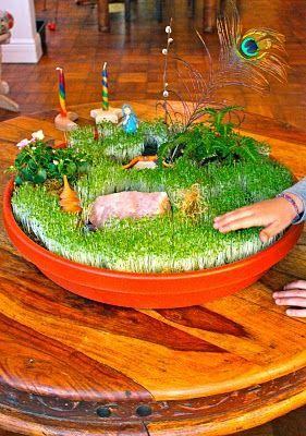 Indoor Fairy Garden Ideas 40 magical diy fairy garden ideas Find This Pin And More On Fairy Garden Ideas Yes I Believe In Fairies