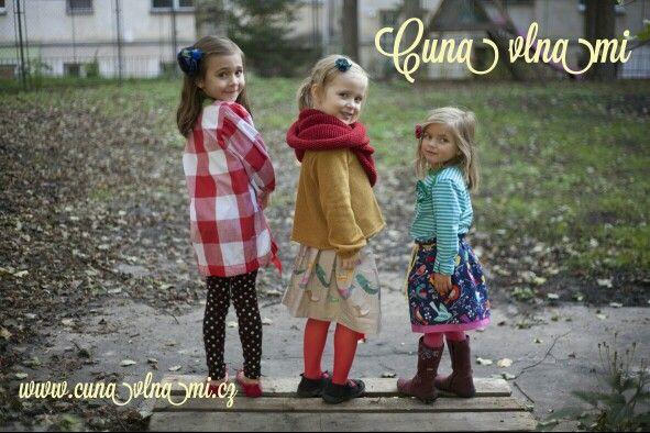 CUNA VLNAMI - Holčičí tajnosti www.cunavlnami.cz