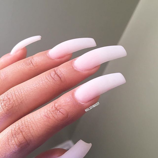 Client cancelled so I did myself ✨ lol I missed my scammer nails. Just drilled them, any ideas? Design/color? #nails #thenaillife #Nailsbymassy