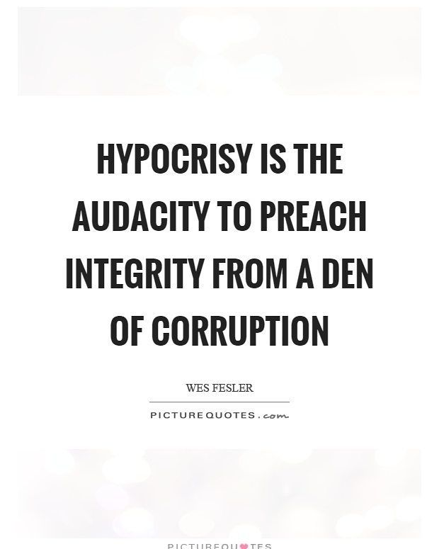 Quotes About Corruption: 50 Best Federal Deputy Ministers Images On Pinterest