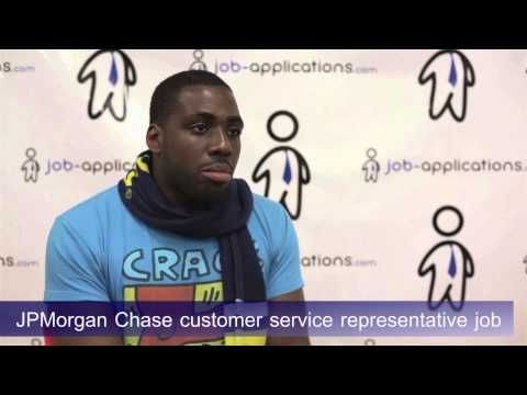 CHASE Interview - Customer Service Representative - http://LIFEWAYSVILLAGE.COM/how-to-find-a-job/chase-interview-customer-service-representative/