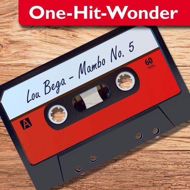 Es gibt zur Karnevals-Zeit fast keine Party, auf der er nicht zu hören ist: Lou Bega und sein Mambo Number 5. Unsere musikalische Eintagsfliege am One-Hit-Wonder-Tag! #onehitwondertag #onehitwonder #musik #pop #schlager #lou #bega #mambo #latin #sonntag #wochenende #DIEpA