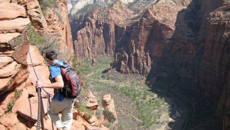 De mooiste nationale parken van Amerika | PlusOnline