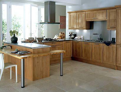 Modular Kitchen Designs For Small Kitchens