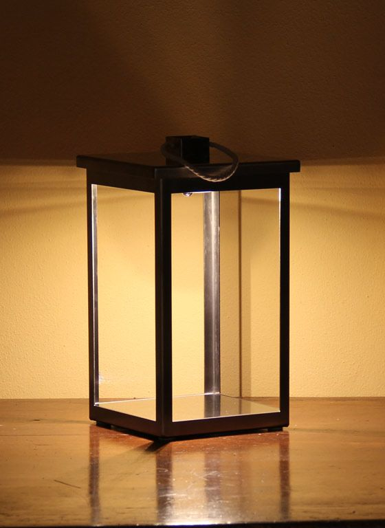 cube #lantern #cordless #lightings