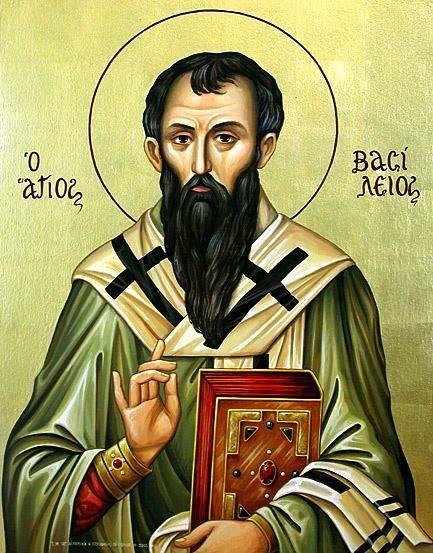 ΕΥΤΥΧΙΣΜΕΝΑ ΠΑΙΔΙΑ: Αρχιεπίσκοπος Καισαρείας της Καππαδοκίας († 1 Ιανο...
