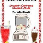 Motivate and engage students with Smoothie Blends Posters!Includes *20* full size posters for 20 initial blends that are student-centered and s...Camps Ideas, Size Posters, Blends Posters Include, Initials Blends, Education Resources, Future Teaching Classroom, Posters Include 20, Engagement Student, Full Size