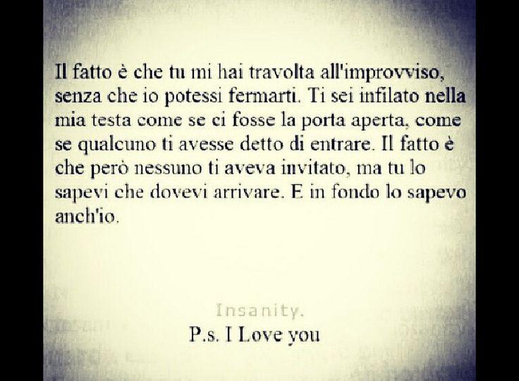 Ps I love you. Frasi. Film