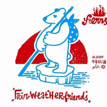 Fairweather Friends #Ferms #sounds