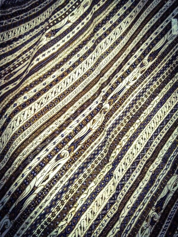 #Batik  #cirebon  #bajangpitu  #clasic  #pattern