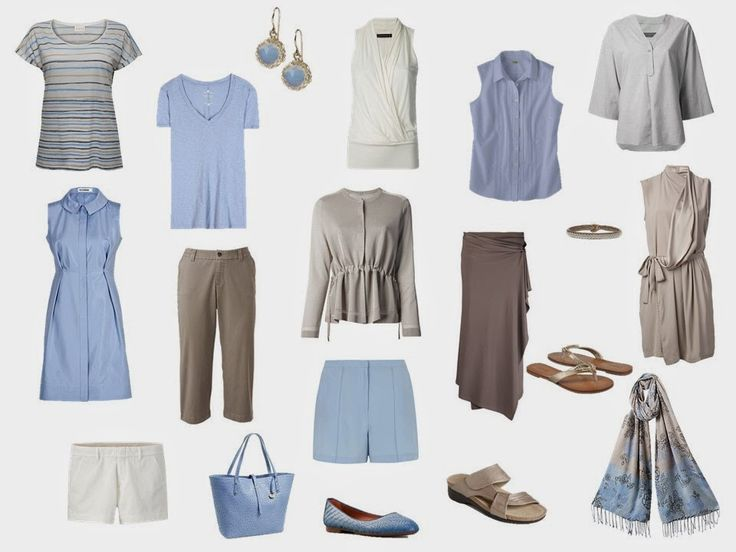 Capsule wardrobe inspired by Art - Version 2: Paris Street; Rainy Day by Gustave Caillebotte