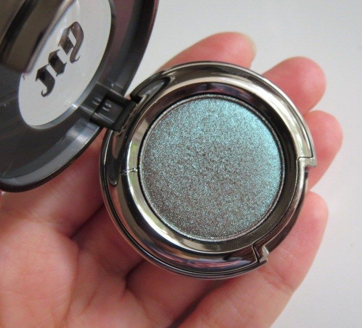 Urban Decay Lounge Eyeshadow~ one of my absolute faves