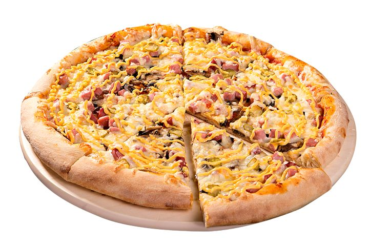 Говядина чили 30см за 340р. - доставка пиццы в Магнитогорске из ресторана Фарфор