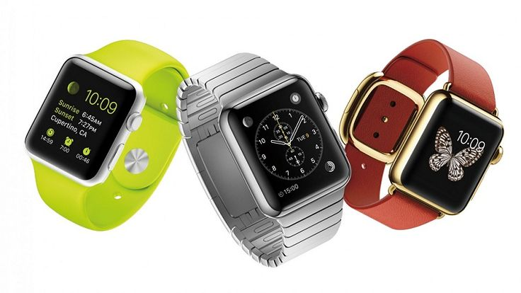 Apple Watch si mostra in un nuovo video hands-on