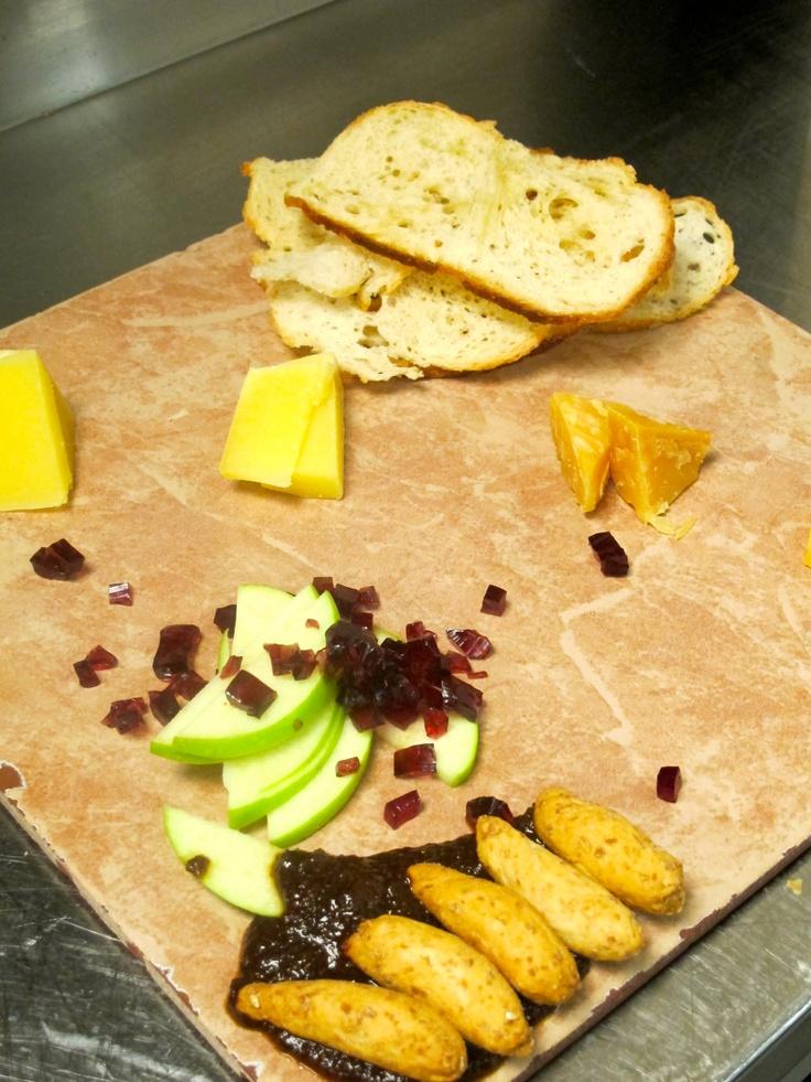 Artisinal Cheese