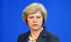 The public are already turning against Brexit. When will Theresa May listen?  Britons have started to realise that a protest vote against immigration might have economic ramifications too. The prime minister knows she can change her mind too