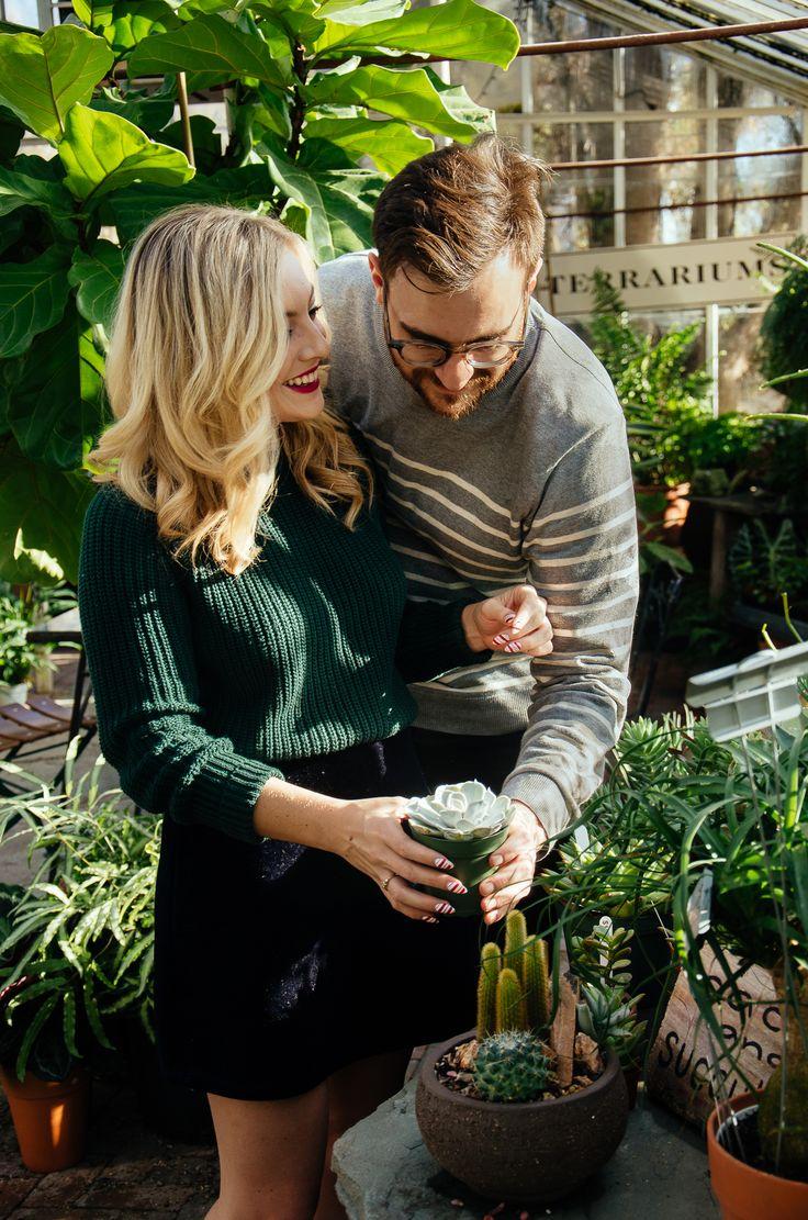 Blogger: Rachel Martino  greenhouse shoot
