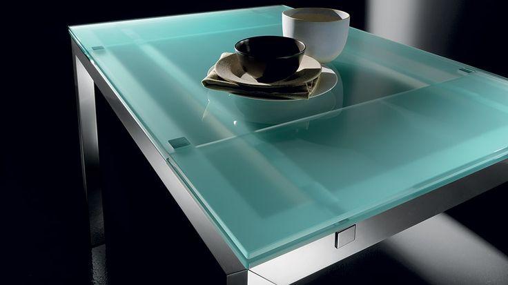 Filo table. #Scavolini
