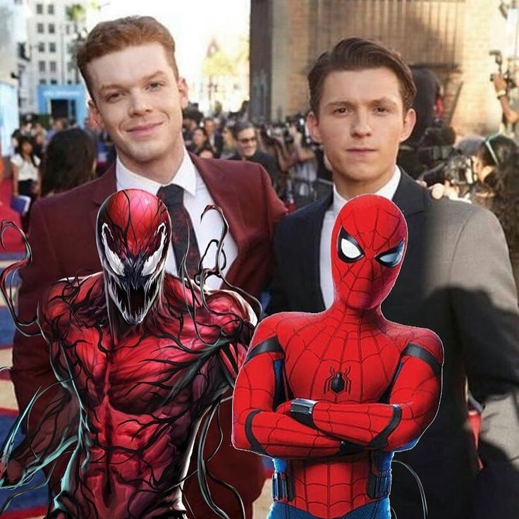 Come on @sonypictures make us all proud!  #comicboiz #spidermanhomecoming #spiderman #carnage #movie #film #marvel #mcu #sony #like #love #follow