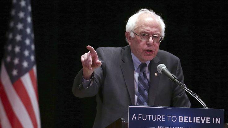 Medicare for All? Sen. Bernie Sanders Poised to Push for Single Payer af...