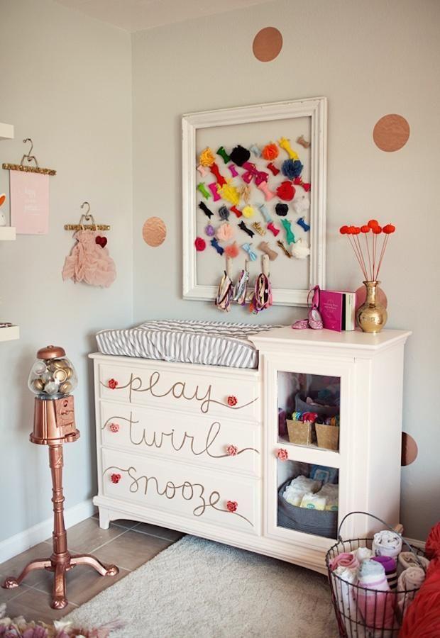 17 mejores ideas sobre comoda para bebe en pinterest - Comoda para habitacion ...