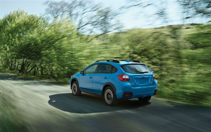 Crossover SUVs come and go in this highly competitive automotive market. For car manufacturer #Subaru, however, faith and confidence in the 2017 Subaru Crosstrek remains solid among conscientious car shoppers looking for versatility that doesn't snub comfort.