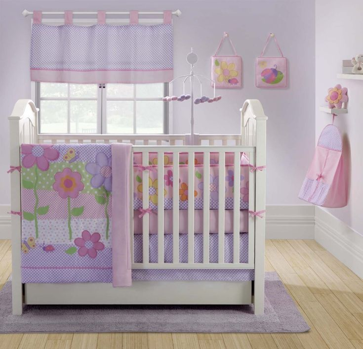 unique baby nurseries photo gallery picture - Unique Baby Girl Nursery Ideas