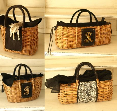 17 Best Images About Baskets On Pinterest Bags Woven