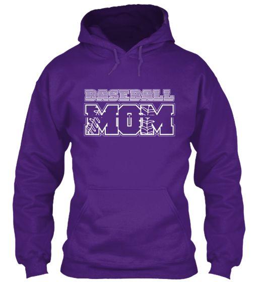 Check out Baseball Mom hoodies and tees! Available at https://tspr.ng/xhPGftsc  www.teeswithanattitude.com