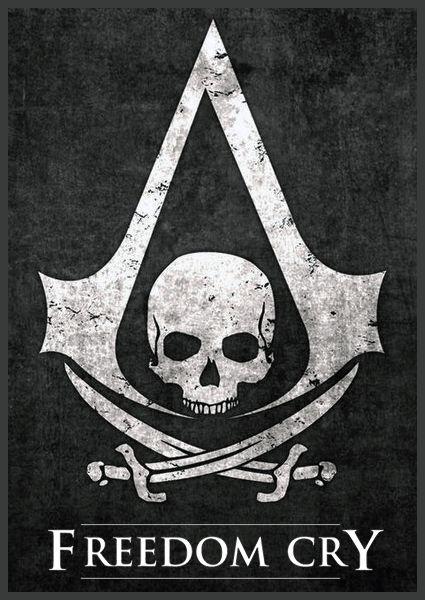 Assassins Creed IV Black Flag - Freedom Cry DLC + Update PS3 http://www.celeritygames.com/2013/12/assassins-creed-iv-black-flag-freedom_22.html Size: 1.91 GB