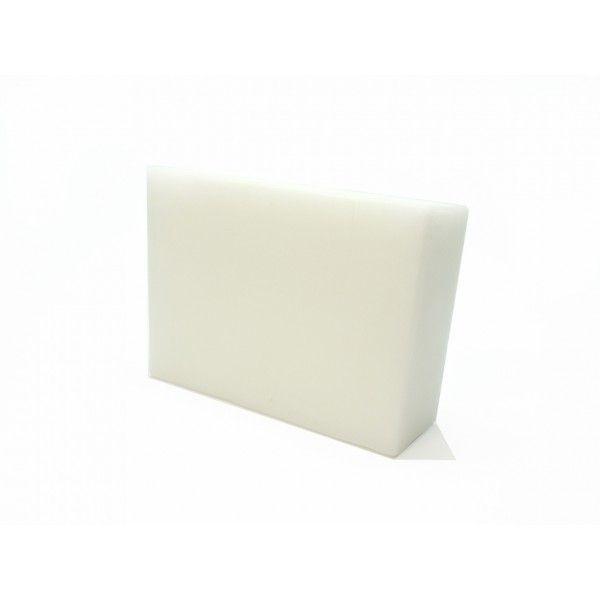 Jabón Base de Glicerina Blanco o de Coco para hacer jabones diy, tu mism@..