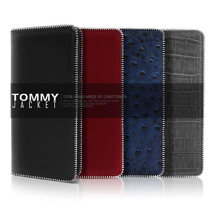 Genuine Leather Wallet Card Holder Flip Folio Case Cover for iPhone Samsung   eBay