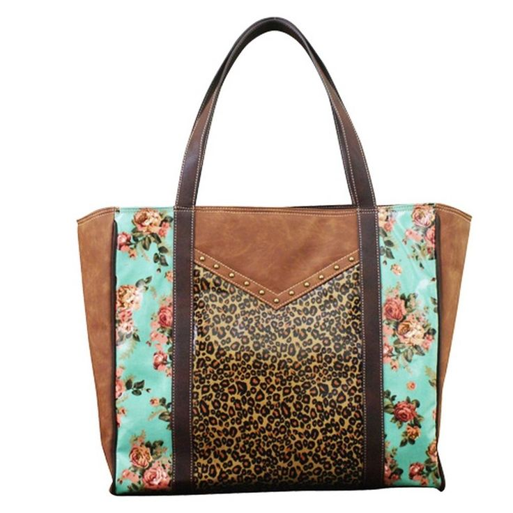 Womens Western Purses Totes 14