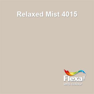 Flexa Couleur Locale kleur Relaxed Mist 4015