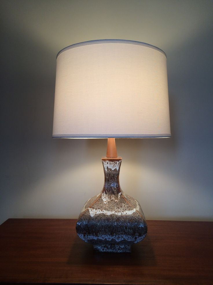 Maurice Chalvignac Lamp Base (shade not included)
