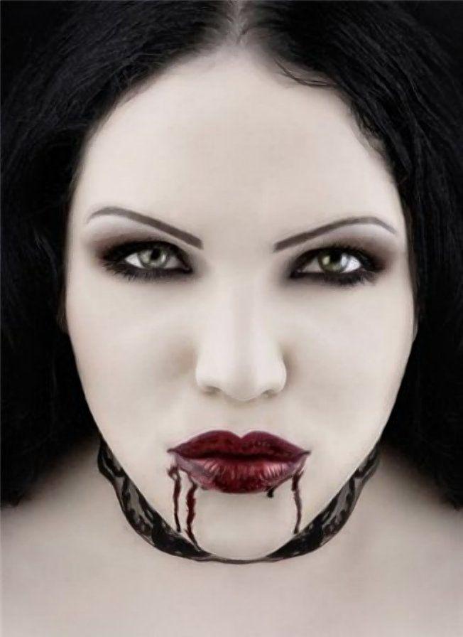 Bloody Vampire Girls - Bing images