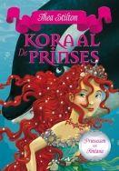 De prinsessen van Fantasia: De Koraalprinses