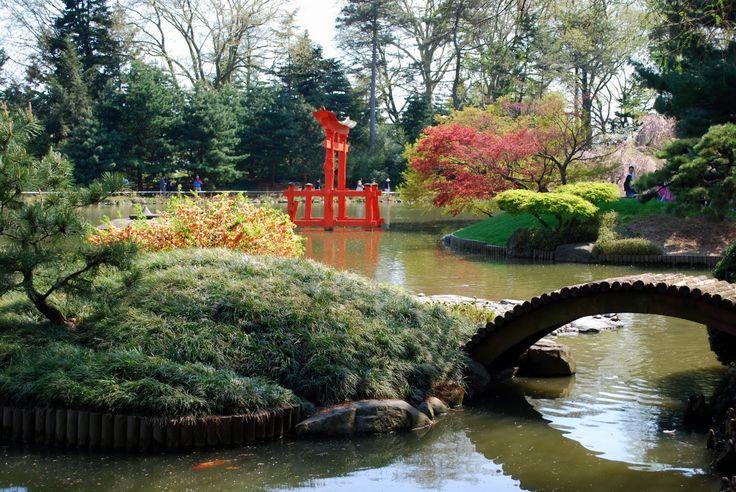 1000 images about japanese gardens on pinterest gardens for Japanese botanical garden