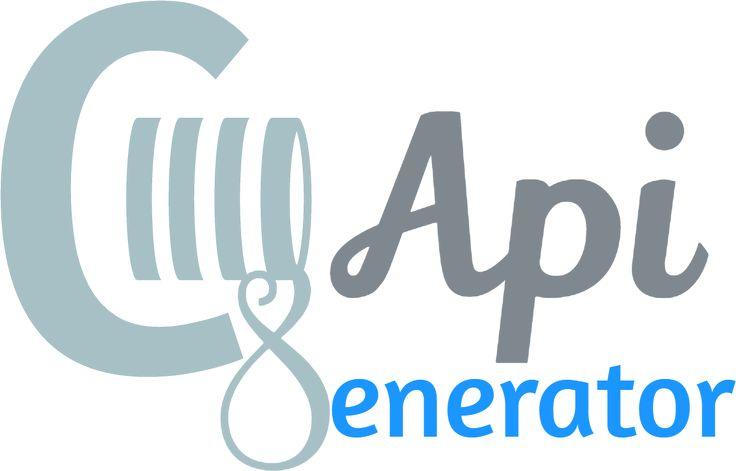 CyApi Generator