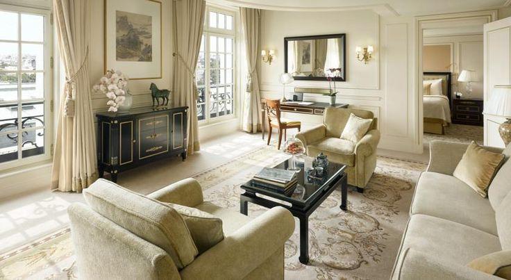 シャングリ ラ ホテル, パリ (フランス パリ) - Booking.com
