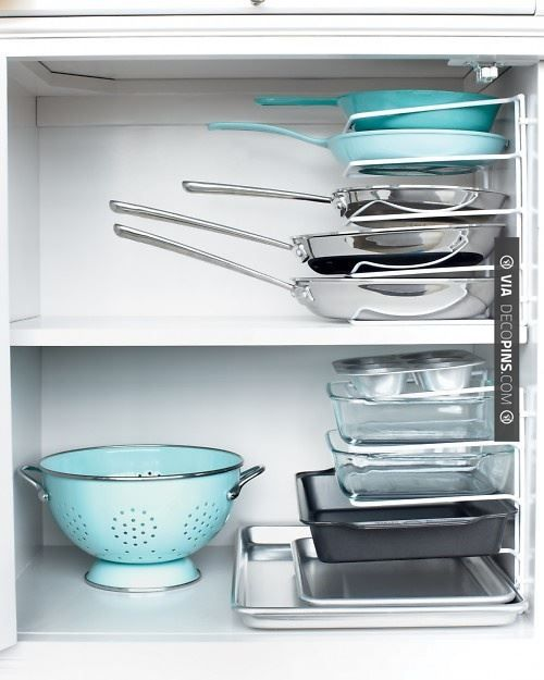 file dividers for pans