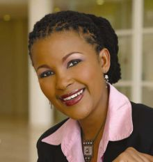 Book / Hire Gerry Elsdon (Rantseli) Celebrity MC and Motivational Speaker. Gerry Elsdon started her working career within the liberation struggle as a teenager on the Cape Flats. She later followed the move of one...  For more info visit: http://eventsource.co.za/ads/hire-gerry-elsdon-rantseli-celebrity-mc-motivational-speaker/