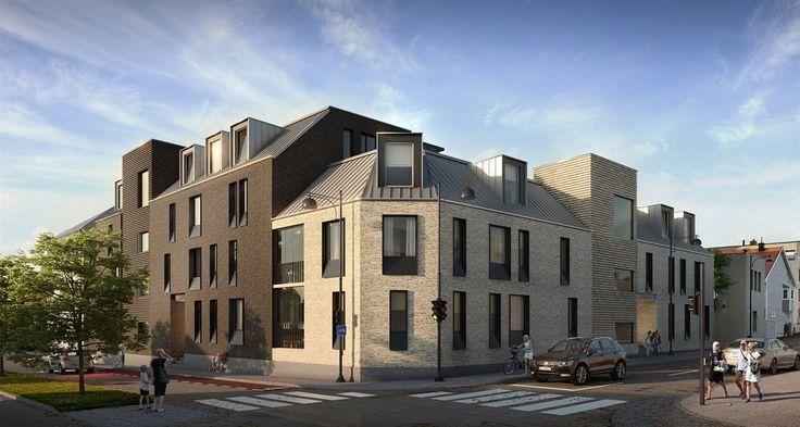 FINN – Ankers Hage - 18 av 19 solgt! 19 leiligheter helt utenom det vanlige!