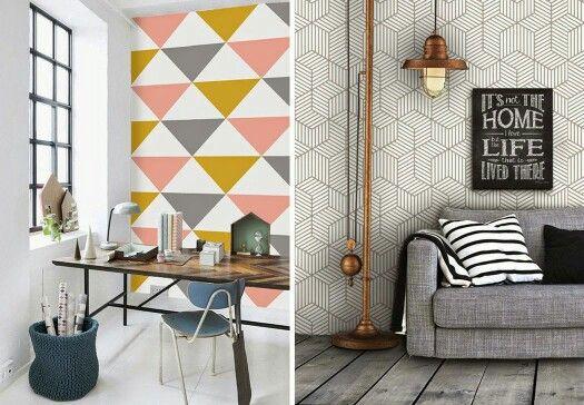 Wallpaper.  Pattern. Rustic