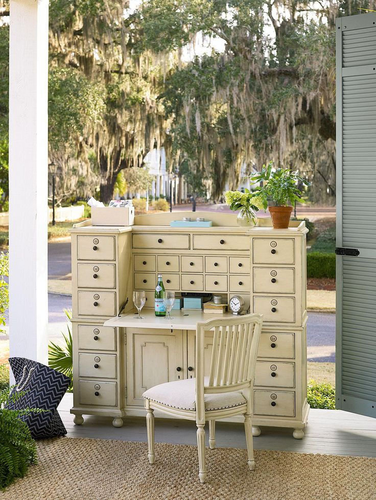 Visit Howell Furniture for the latest in Paula Deen Furniture design!