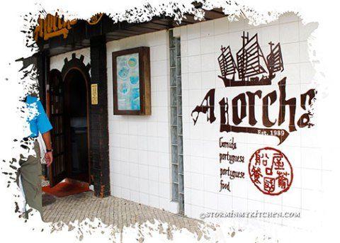 A lorcha & Ristorante Litoral - best restaurants