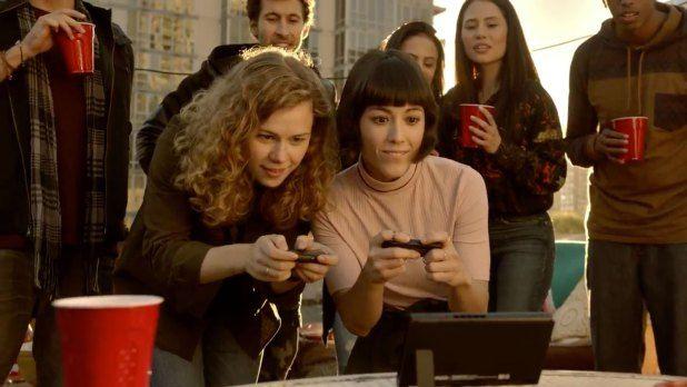 Nintendo Switch : 21 preguntas