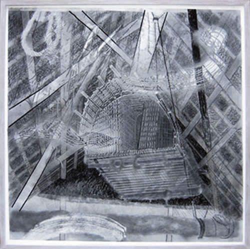 Art First: Karel Nel. South African artist.