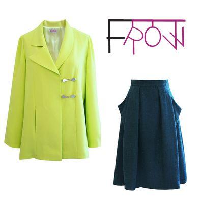 Frow tasarımları Nişantaşı'ndaki showroomunda seni bekliyor! www.frowdh.com #design #frow #fashiondesign